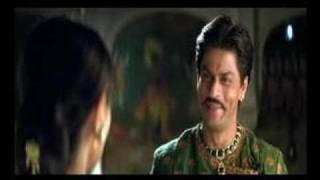 Shahrukh Khan & Rani Mukherji - Paheli - Хулио Иглесиас