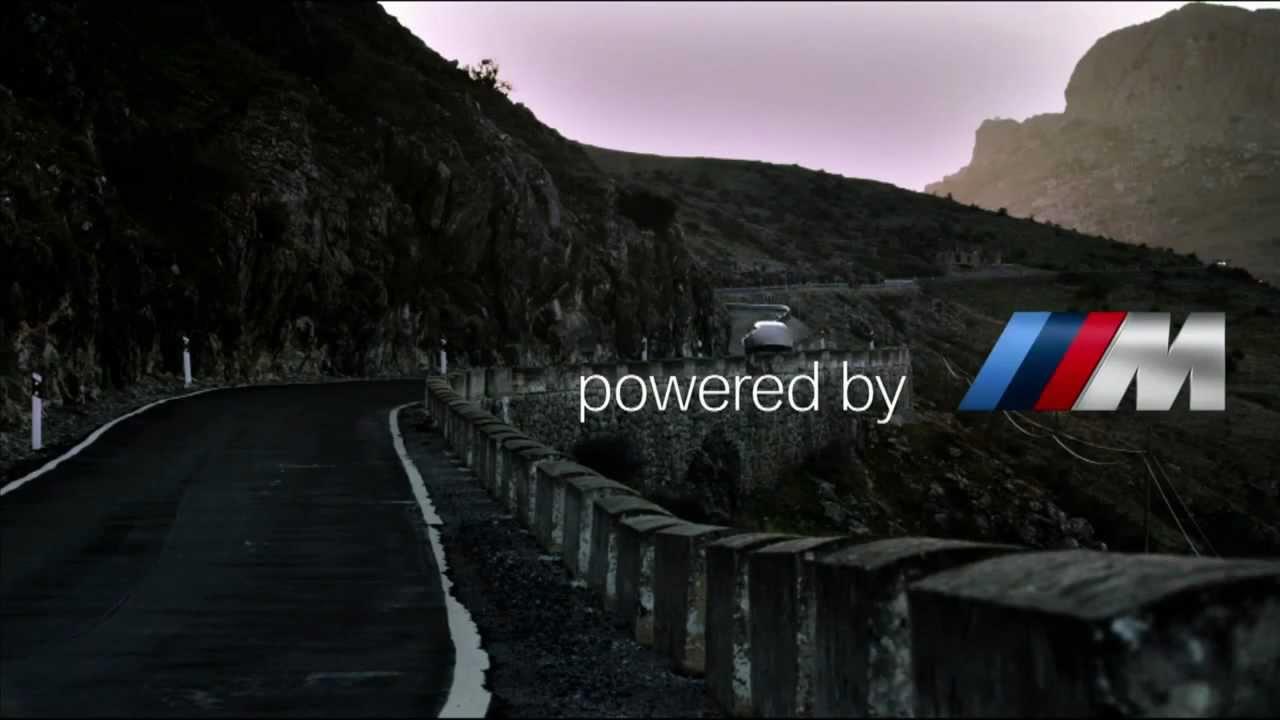 Fanatik Si Bmw X6m 50d Diesel Powered M Teaser Youtube