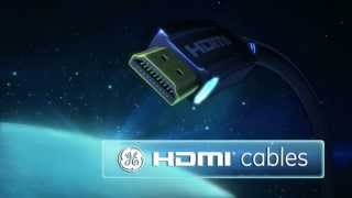 GE HDMI Cables