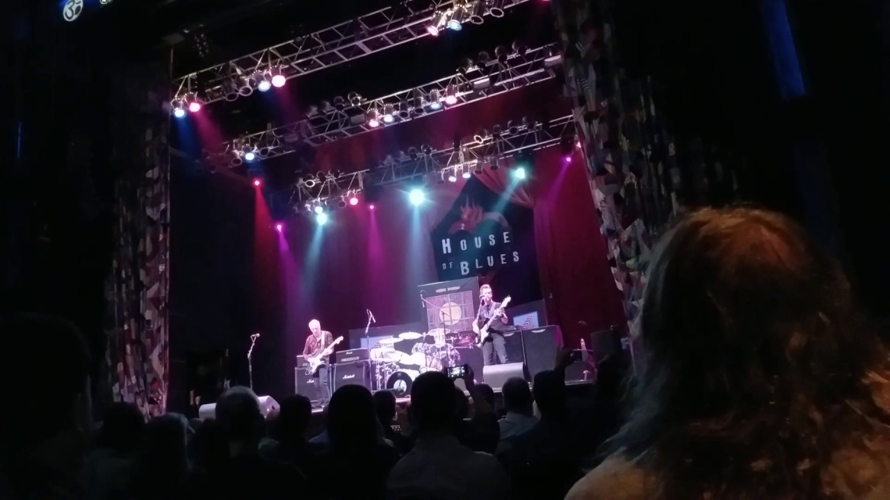 robin trower, too rolling stoned, house of blues, dallas, tx 5.4