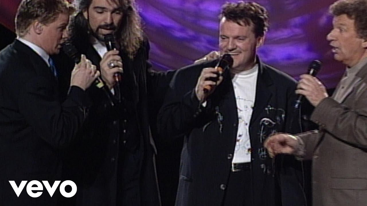 Gaither Vocal Band - John the Revelator [Live]