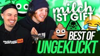 Unge REAGIERT auf MILCH IST GIFT YouTube Kacke » BEST OF ungeklickt #2