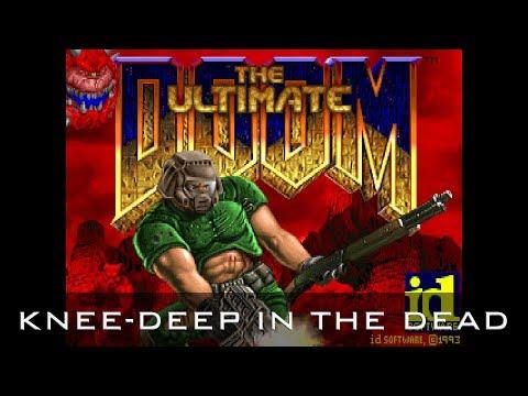 Ultimate DOOM (PC)