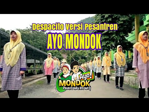Ayo Mondok (despacito Cover)