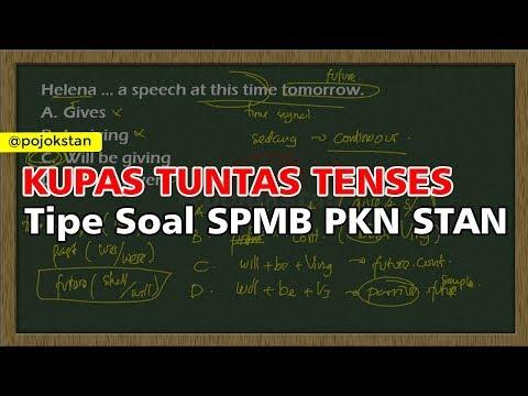 cara-cepat-mengerjakan-tbi-|-tipe-soal-tenses-spmb-pkn-stan