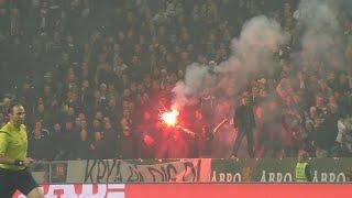 AIK - Malmö FF 2-3 (2014-10-05)