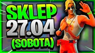 FORTNITE STORE 27.04 * NEW MARVEL SKINS WILL NOT?! * | SMARTE