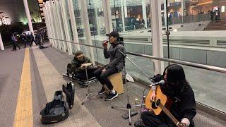 Narudora Street Session in Kawasaki, Nov. 2019