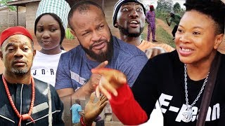 Agbomma The Village Fighter Season 56 - 2019 Latest Nigerian Nollywood Comedy Movie Full HD