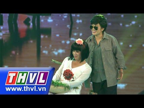 THVL | Danh hài đất Việt - Tập 8: Mấy nhịp cầu tre - Phương Thanh, Minh Thuận