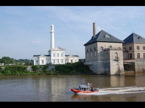 Kentucky Farm Bureau's Bluegrass & Backroads:  Louisville Water Company