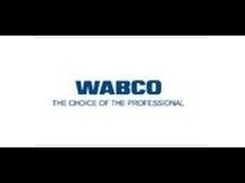 WABCO Original Parts - The Choice of the Professional (English)