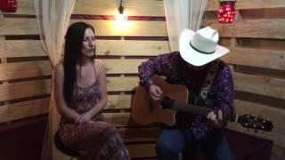Tennessee Whiskey-Chris Stapleton (Nikki Horner Cover)