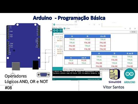 Quais são os Tipos de Memória de Microcontroladores? Eletrônica Fácil from YouTube · Duration:  10 minutes