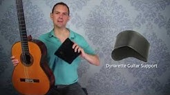 Dynarette Guitar Support Review