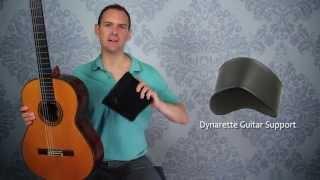 Dynarette Guitar Support Review