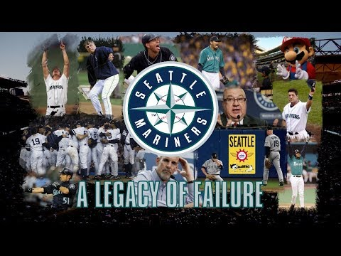 The Seattle Mariners: A Legacy of Failure