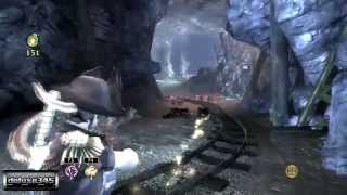 Fable III Gameplay #2 (PC HD)