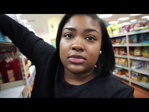VLOGMAS 🎅🏾 Day 11| Probiotics For Feminine Hygiene !?