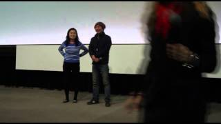 "TFF31 - ""Bulg-eun Gajog"" (""Red Family""): Q&A at 31st Torino Film Festival."