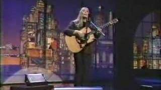 Joni Mitchell-Sex Kills (1995)