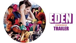 EDEN - Trailer - Release : 19/11/2014