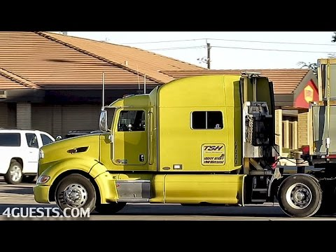 TSH Trucking ~ Tennessee Steel Haulers ~ Nashville TN