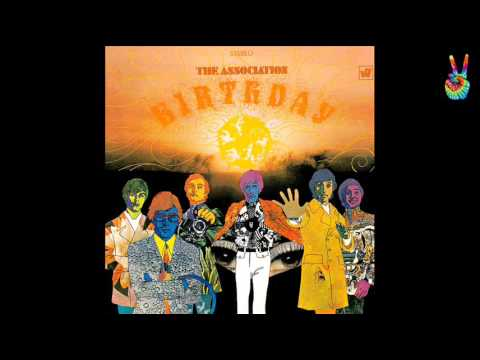 The Association - 08 - Hear In Here (by EarpJohn)