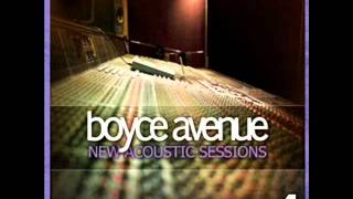 "Boyce Avenue - ""Payphone""  (Maroon 5)"