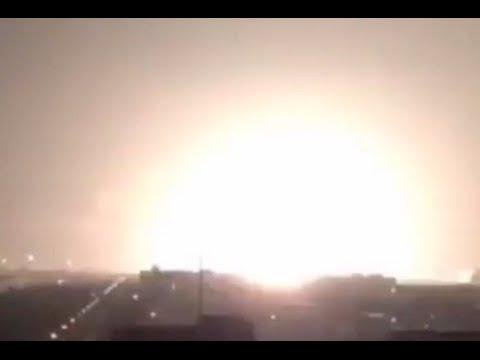 The Sun Awakens, Huge Explosion, Landslide | S0 News August 13, 2015