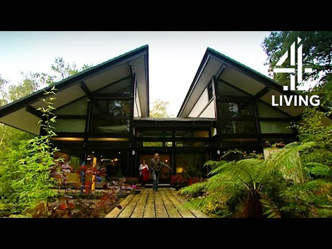 "Kevin McCloud Revisits the ""Perfect House"" 4 Years Later 