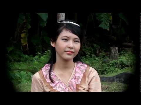 The Legend of Mt. Mayon (Musical/Dance Drama)  - Official Trailer [HD]