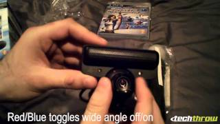 PlayStation Move Sports Champions Bundle Unboxing