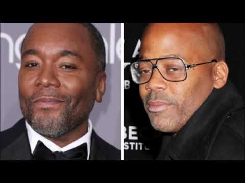 Lee Daniels Settles Suit With Dame Dash
