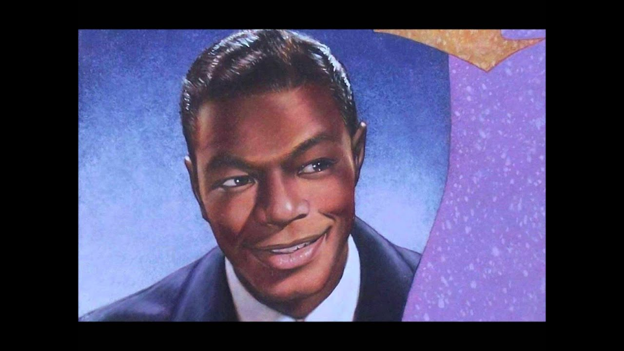 Nat King Cole - Smile - YouTube