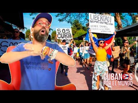 Otaola pide llevar mensajes contra el régimen castrista al juego de pelota de equipo Cuba en Florida