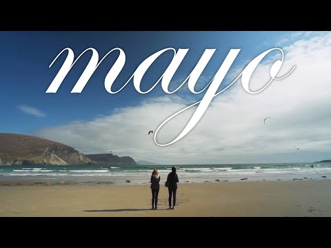 ESSENCE OF IRELAND: County Mayo | Sony A7s Travel Video