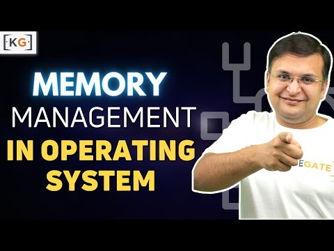 introduction | Memory  management | OS | Operating System | part -15