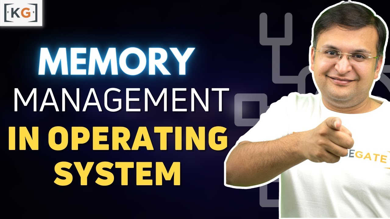 Part 6 1 introduction   Memory management   OS   Operating System