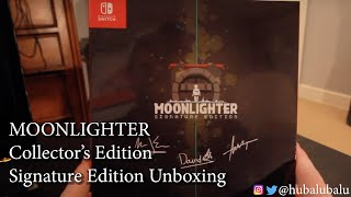 MOONLIGHTER Collector