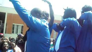 Wiley College Spring 2011 Sigma Probate