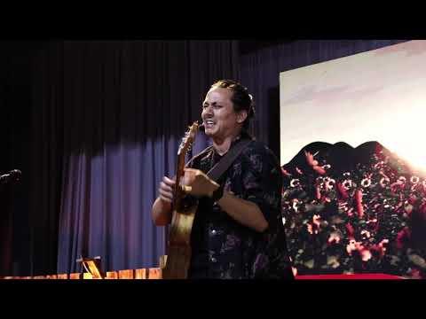 Music As A Saving Grace   Swapnil Sharma   TEDxLACM   Swapnil Sharma   TEDxLACM