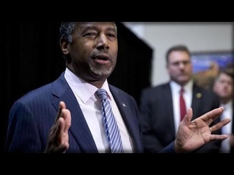 BREAKING: WHAT BEN CARSON SAID ABOUT TRUMP TODAY WILL MAKE YOU CRY
