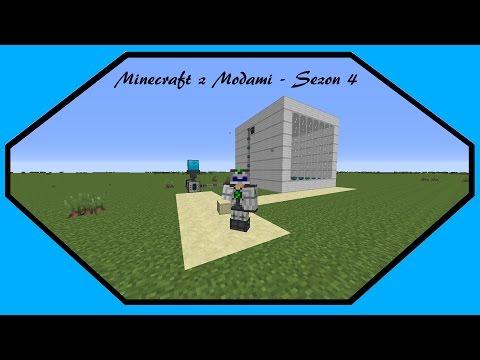 Minecraft z Modami S.IV - Zamek Ur-Ghasta cz.2 | Twilight Forest- odc. 48