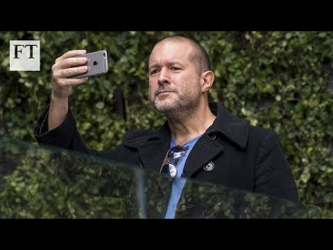 Apple&39;s Jony Ive: why the chief design officer chose to leave