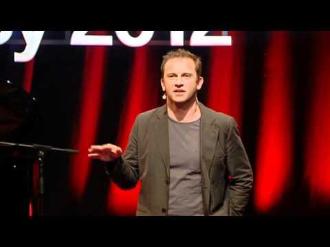 Architecture: Gerard Reinmuth and Anthony Burke: TEDxSydney