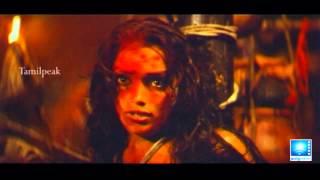 Swetha Menon in Thanthiran Tamil Cinema - [Part 13]