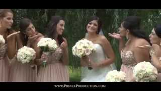 Abdallah & Angela Hannoush - Lebanese Wedding Highlights