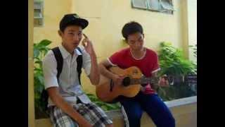 Em trong mắt tôi (Acoustic cover by Adam Đông - guitarist by TTH)