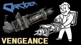 Fallout 3 Unique Weapons - Vengeance thumbnail